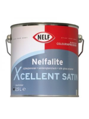 Nelf Nelfalite excellent Satin | NU Online Direct Goedkoop Bestellen